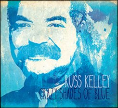 Crazy Shades of Blue album cover